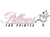 Pillows for Pointe