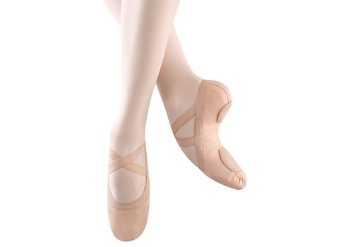 Bloch Synchrony Ballet Shoe Adult DISCONTINUED