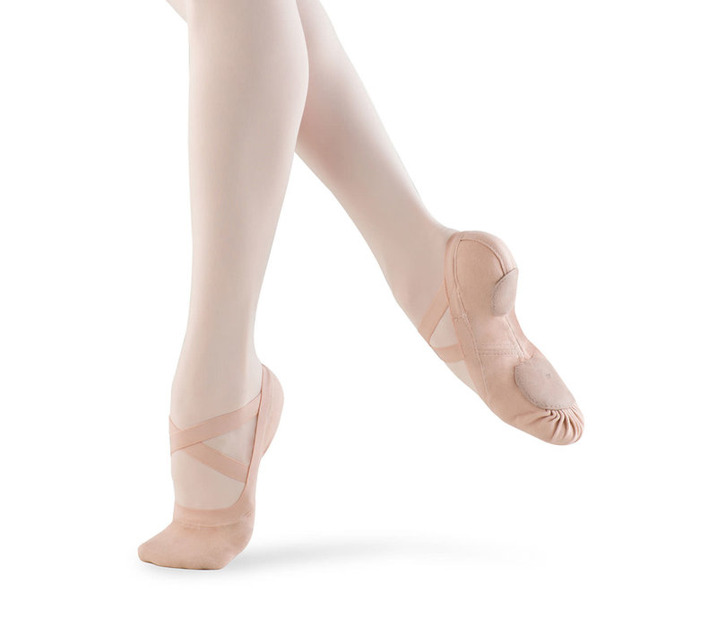 Synchrony Ballet Shoe Adult DISCONTINUED