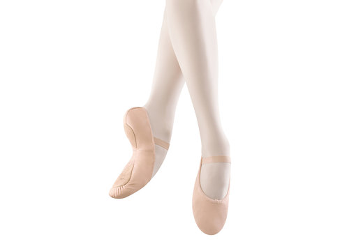 Bloch Dansoft II Ballet Shoe Child