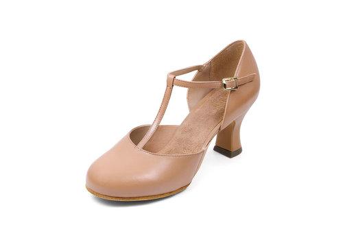 Bloch Splitflex Character Heel