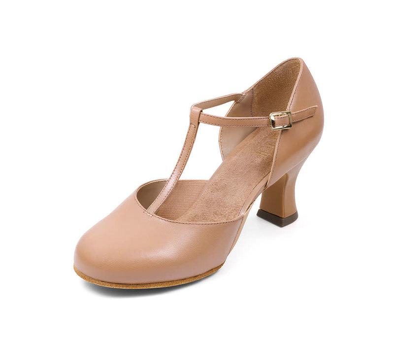 Splitflex Character Heel