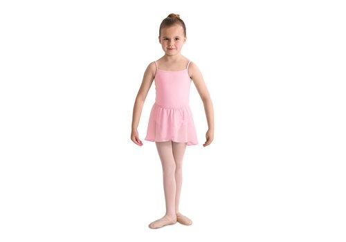 Bloch Barre Mock Wrap Ballet Skirt
