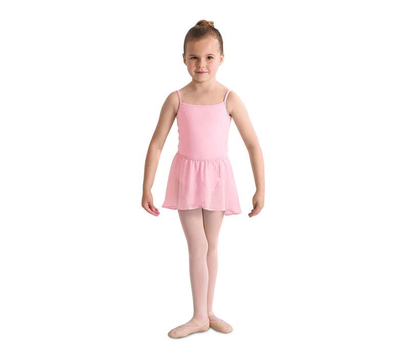 Barre Mock Wrap Ballet Skirt