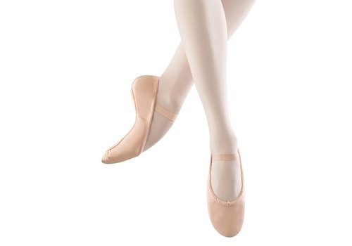 Bloch Dansoft Ballet Shoe Toddler