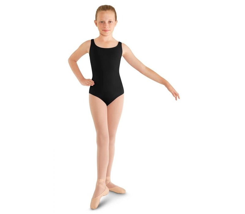 Dynamic Tank Leotard Child
