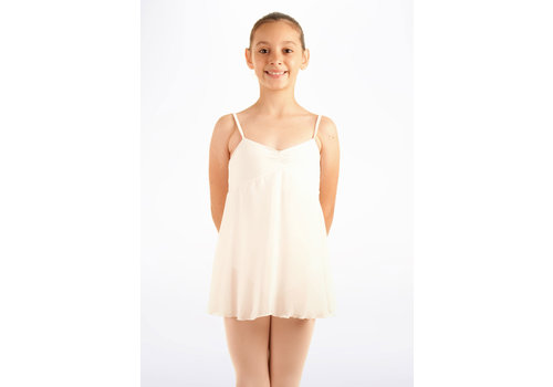 Bloch Juliet- Skirted Leotard