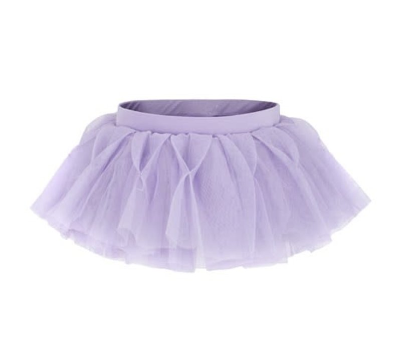 Pinch Pleat Front and Back Tutu