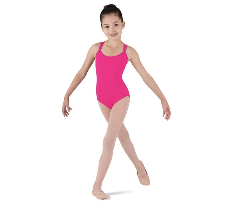 Dolly Double Strap Leotard