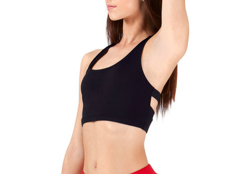 Baltogs Racer Back Bra