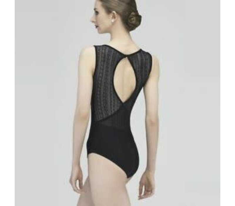 Demoiselle Leotard