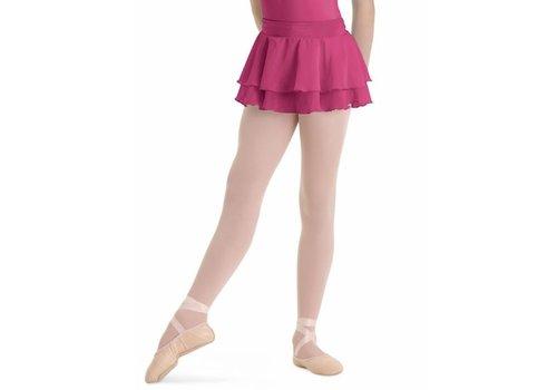 Bloch Summer Girls Layer Skirt