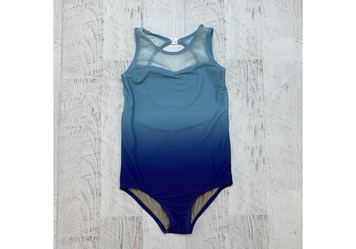 Jake Nothing Ombre Leotard