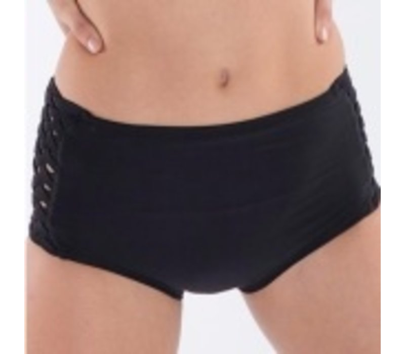 Chrysler Undie Brief Girls