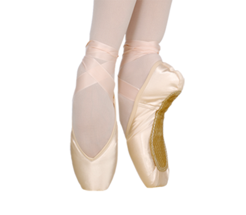 Maya I Pointe Shoes