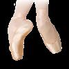 Grishko Nova Flex Pointe Shoes