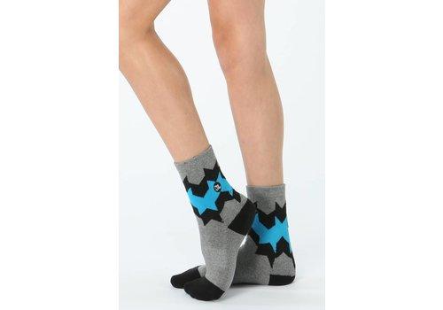 Jo + Jax Chevy Sock
