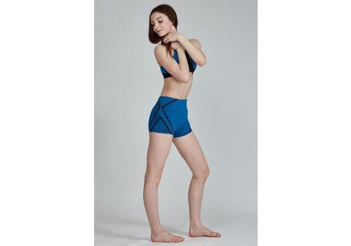 Jo + Jax XO Shorts