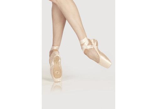 Wear Moi Omega Pointe Shoe