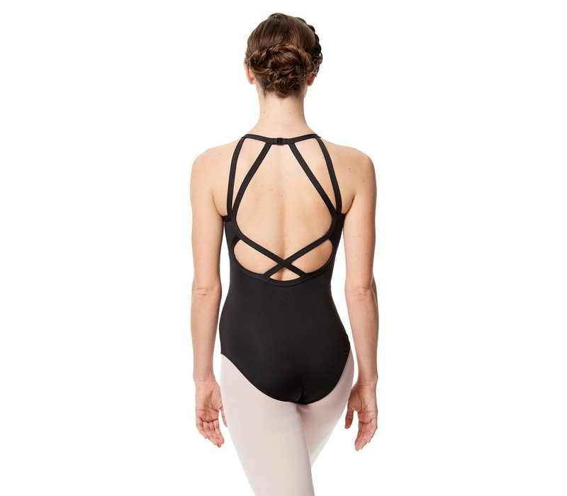 Taliana Halter Neck Leotard