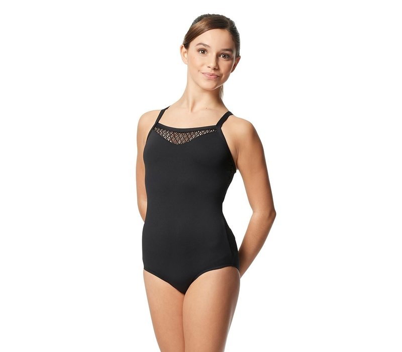 Donatella Camisole Leotard