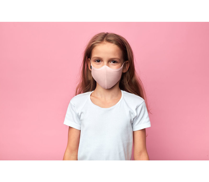 Soft Stretch Mask Child