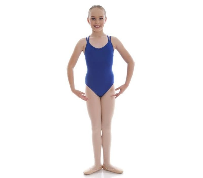 Tiffany Camisole Leotard Child