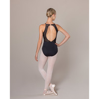 Stellar Mesh Leotard Adult