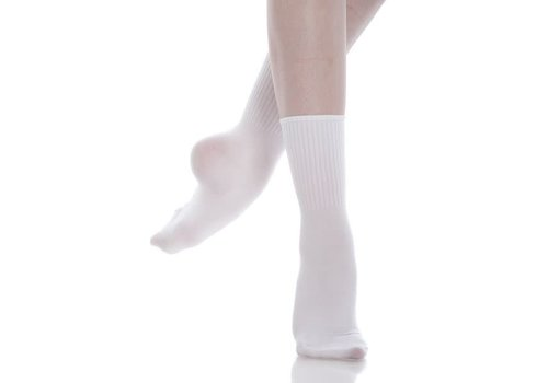 Energetiks Crew Ballet Sock Child