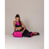 Everleigh Glitter Dance Bag