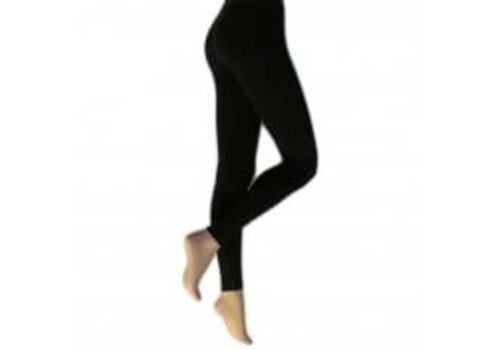 Silky Everyday Leggings Black