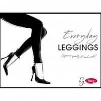 Everyday Leggings Black