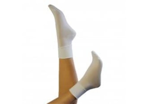 Silky Ballet Sock Adult