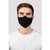 Soft Stretch Mask w/ Lanyard Adult