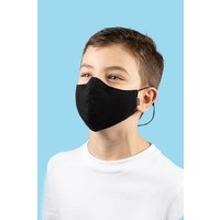 Soft Stretch Mask w/ Lanyard Child