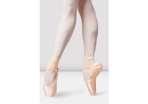 Bloch Balance Lisse Pointe Shoe