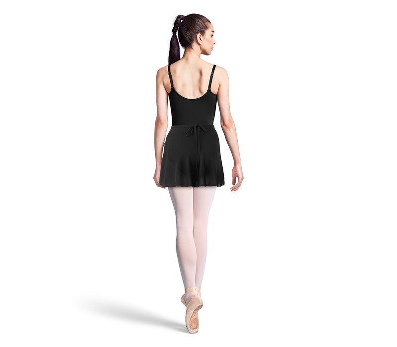 Georgette Wrap Skirt OS
