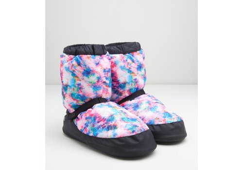 Bloch Warm Up Booties 2021 Print Child size L