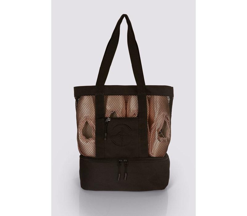 Div 95 Mesh Shoe Bag