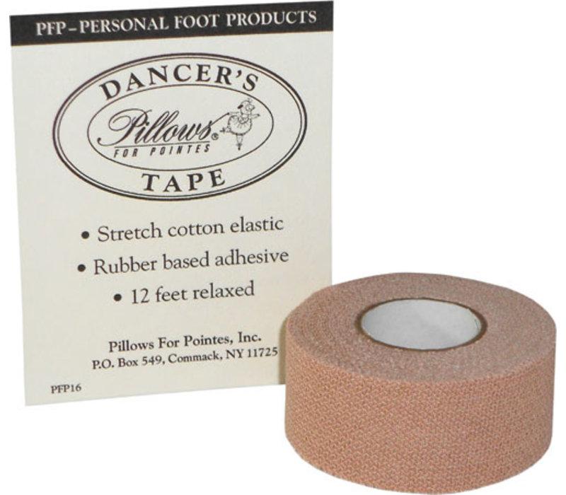 Dancer's Tape