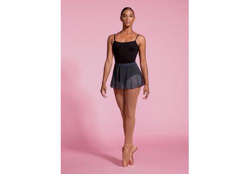 Mirella Spliced Lace Skirt
