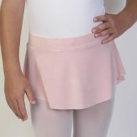 Bullet Pointe Pull On Skirt Child