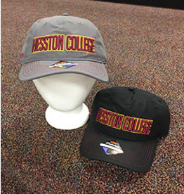Hat HC Raised Cap