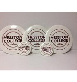 HC Disc Golf Mid Range