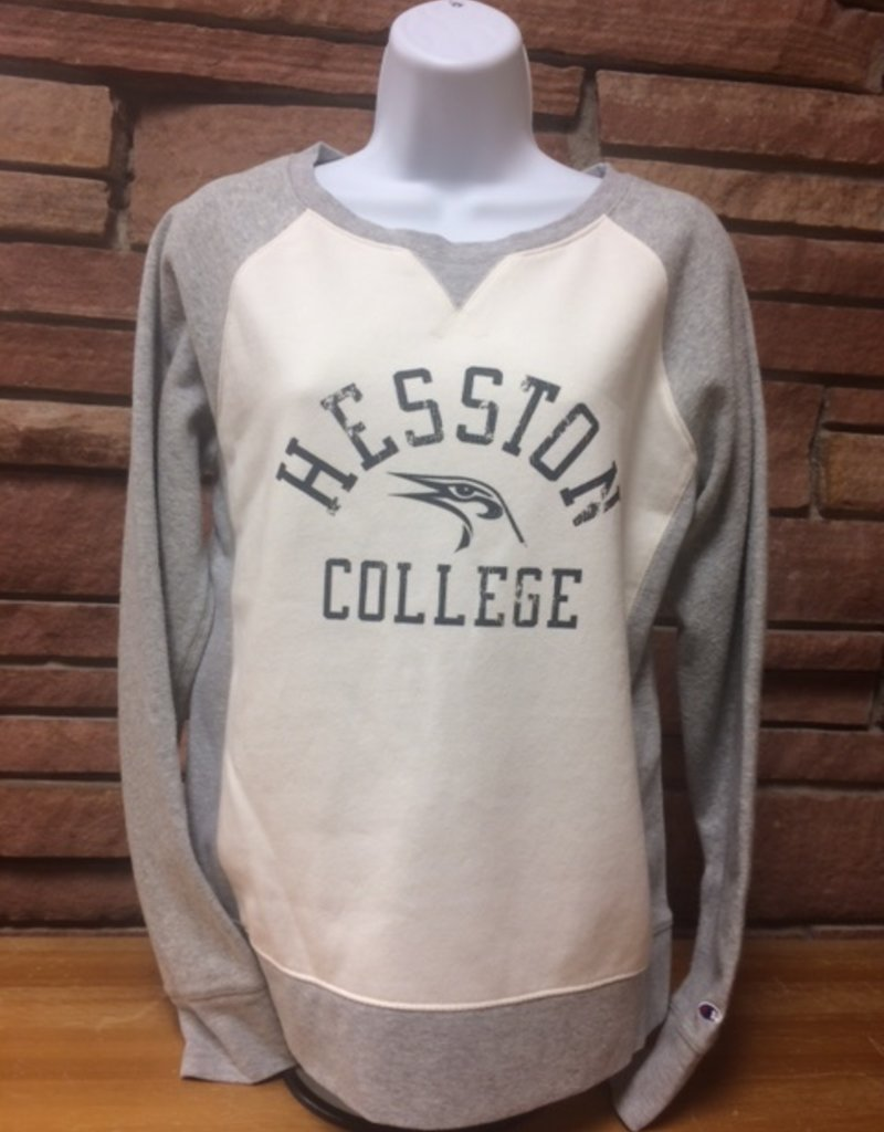 Ladies Rochester Fleece Crew