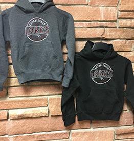 Youth Sweatshirt Hood 17
