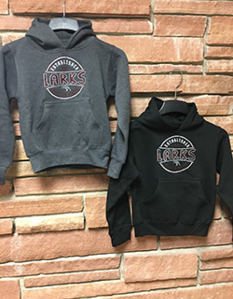 Youth Sweatshirt Hood 17