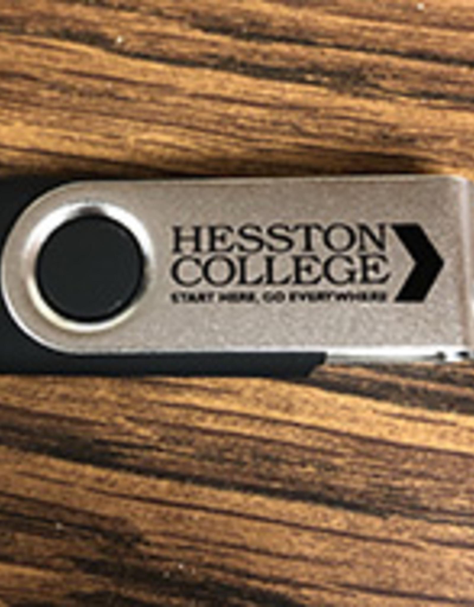 HC 8GB Flashdrive