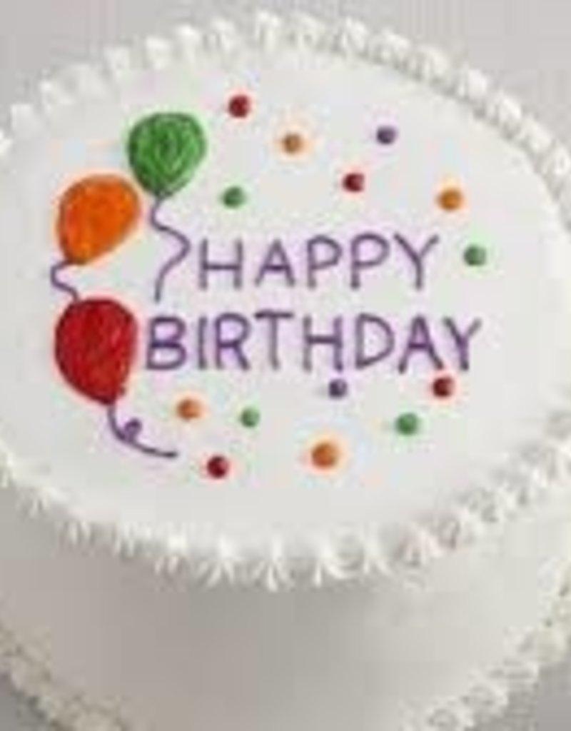 Lark Gift Express - Birthday Cake