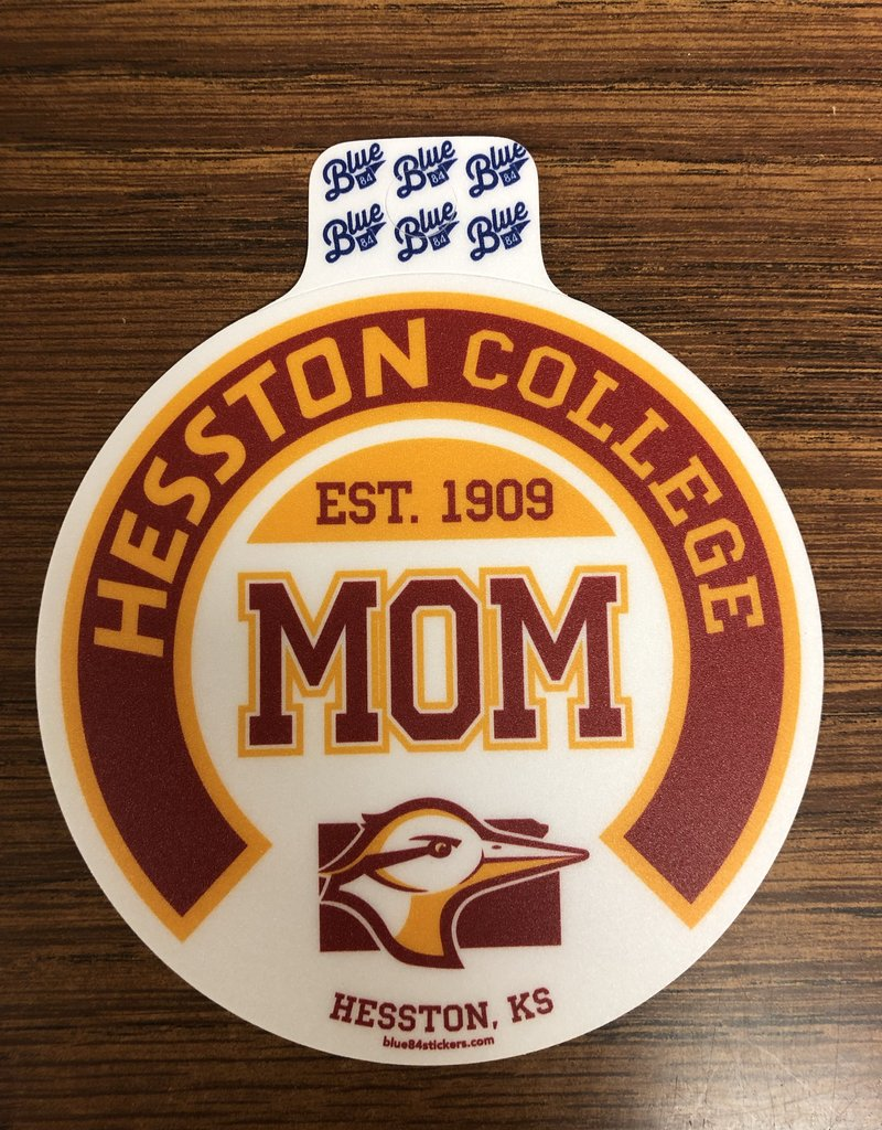 HC Sticker Mom